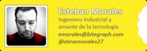 Formato Firma Esteban Morales